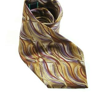 Jerry J. Garcia Capillaries Collection Tie A24